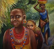 Africa3 by pimash