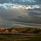 Helena Valley by Ken McElroy