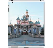 The castle 2 iPad Case/Skin