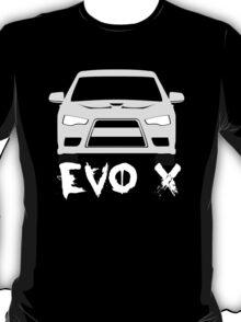 Evolution X GSR T-Shirt