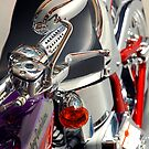 Harley Davidson by anwarsalim