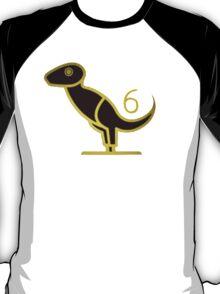Raptors OVO Logo T-Shirt