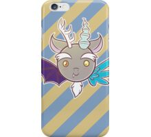 MLP - Discord large iPhone Case/Skin