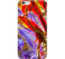 Abstract 5629 iPhone Case/Skin