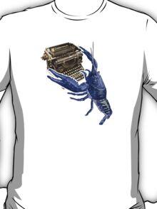 Literary Claws T-Shirt