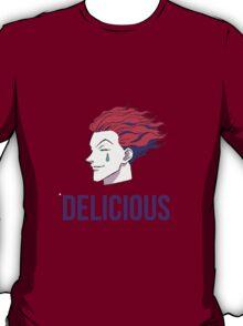 Hisoka Delicious T-Shirt