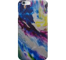Dancing With The Music iPhone Case/Skin