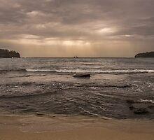 Ulladulla NSW Australia by Allport Photography