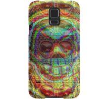 Pysedian The Psychonaut Samsung Galaxy Case/Skin