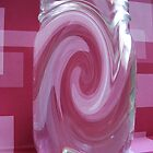 Swirl Candy Jar by Bellavista2