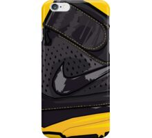 Sneakers - SMILE Design iPhone Case/Skin
