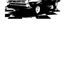 1967 Ford Fairlane by garts