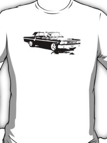 1967 Ford Fairlane #2 T-Shirt