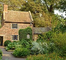 Captain Cook's Cottage #4 by Andrew Holford