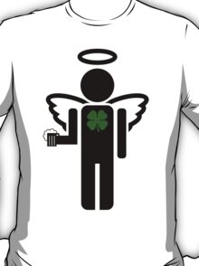 irish angel T-Shirt