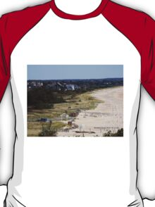 A View from Taylor Swift's Summer Home 2 T-Shirt