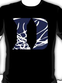 DUKE Net shirt, hoodie and more T-Shirt