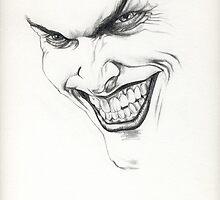 The Joker by aries010