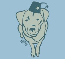 Fez Dog T-Shirt