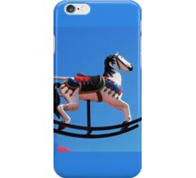 High Horse © iPhone Case/Skin