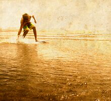 Skim Boading by peewee1991