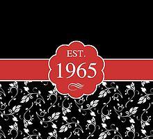 Established 1965 by thepixelgarden