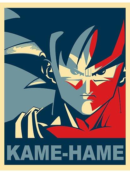 KAME-HAME by [̲̅ə̲̅٨̲̅٥̲̅٦ Miranda[̲̅ə̲̅٨̲̅٥̲̅٦̲̅]