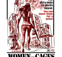 Women in Cages by PulpBoutique