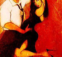 Salsa Dance by brev87