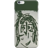 Happy Face Time iPhone Case/Skin