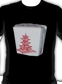 TAKE-OUT BOX T-Shirt