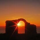 Arch by jaffa