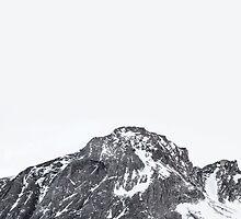 Snow Caps by 83oranges
