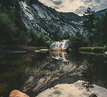 Mirrorlake  by iamshooter