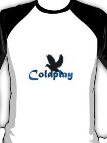 Coldplay Logo T-Shirt
