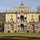 Villa in Toscania by misiabe80