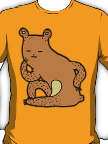 Thinking Bear T-Shirt