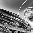 Classic Car 41 by Joanne Mariol