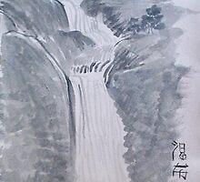 Maracas Falls by AnastasiaTT
