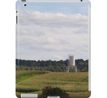 The Vast Corn Field iPad Case/Skin