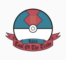 Tool of the Trade - Lure Ball T-Shirt