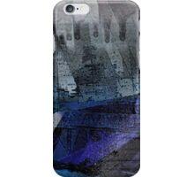 Les Blues iPhone Case/Skin