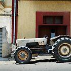 Dom's new wheels by Raymond Capozzi