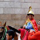 Cuenca Kids 609 by Al Bourassa