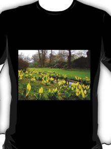 Easter In Savill Gardens T-Shirt