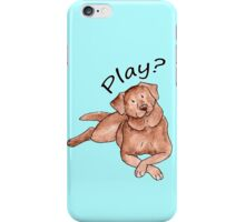 Play iPhone Case/Skin