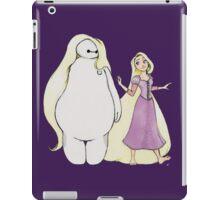 Pair Of Healers iPad Case/Skin
