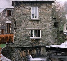 Ambleside Bridge Cottage by AnnDixon