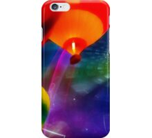 Up Up & Away iPhone Case/Skin