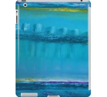 .The Sky Moves Sideways In Between The City Of Dreams iPad Case/Skin